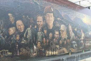 """เสร็จแล้วภาพ """"THE HEROES"""" กรมอุทยานฯไฟเขียว วางผังพิพิธภัณฑ์ถ้ำหลวง 1 ส.ค.นี้"""