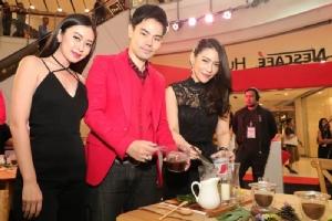 เอาใจคนรักกาแฟ เปิดร้านกาแฟสดแห่งแรกของเนสกาแฟในไทย
