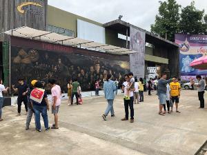 """""""ขัวศิลปะ"""" เปิดจองซื้อ The Heroes ถึงวันนี้..1 สิงหาฯ เริ่มวางผังสร้าง 'พิพิธภัณฑ์ถ้ำหลวง'"""