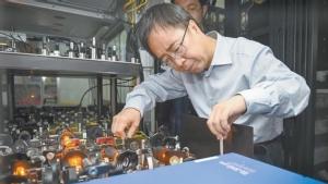จีน 2025 : นักฟิสิกส์จีน พัฒนาควอนตัมคอมพิวเตอร์ ขึ้นไปที่ขนาด 18 คิวบิต