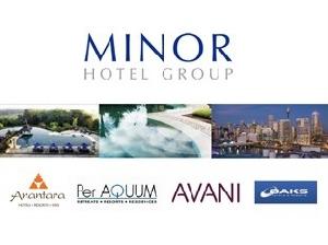 ไมเนอร์ฯ เพิ่มสัดส่วนการถือหุ้น NH Hotel Group เป็น 44%
