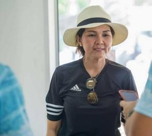 """นักธุรกิจชายแดนไทย-กัมพูชา เชื่อ """"ฮุนเซน""""เป็นนายกฯ ต่อ ทำการค้าดี"""