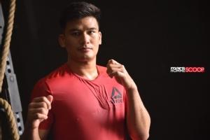 เปิดสังเวียน'MMA' ของนักสู้ทุกสายพันธุ์ ผ่านวิถีไฟเตอร์แบบ 'ครูตอง วันชิน'