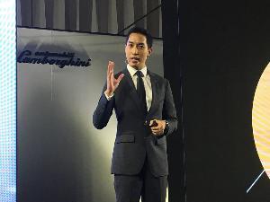 ลัมโบร์กินี ตั้ง เรนาสโซ ผู้แทนขาย&บริการ หนึ่งเดียวในไทย