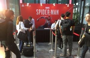 """พรีวิว """"Marvel's Spider-Man"""" เพชรน้ำเอกโซนี่ กับที่สุดของไอ้แมงมุม"""