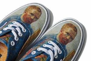 น่าสะสม! เมื่อ Vans ปล่อยคอลเล็คชั่นรองเท้าลายภาพเขียน Van Gogh