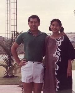 39 ปีแห่งความหลัง! ปลาทู อิสสระ โพสต์ภาพหวานพ่อแม่เมื่อในอดีต