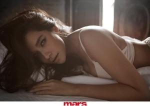 'พลอย เฌอมาลย์' หน้าสวยติดโผระดับโลก mars จัดแฟชั่นเด็ดให้ชมจุใจ