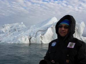 ชมภารกิจหนาวสุดขั้วโลกเหนือของนักวิจัยไทย