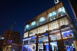 สตาร์แฟลก เปิดบริการยันเที่ยงคืน!! งาน Midnight Sales Returns