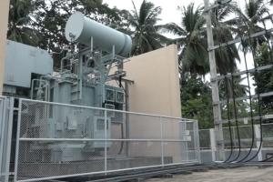 กฟภ.ระดมรถโมบายผลิตกระแสไฟฟ้าเข้าพื้นที่เกาะสมุย หวั่นกระทบท่องเที่ยว หลังเคเบิลใต้น้ำขัดข้อง