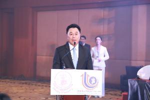 กสอ.ปลื้มผลจัดงาน Thailand Industry Expo 2018 ผู้เข้าชมงานทะลักกว่า 1 แสนคน