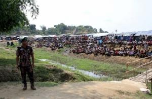 สหประชาชาติจี้พม่าเปิดทางเจ้าหน้าที่เข้าทำงานในรัฐยะไข่อย่างอิสระตามข้อตกลง