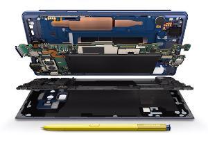 สรุปข้อมูล Samsung Galaxy Note 9 เคาะราคาเริ่มต้น 33,900 บาท เปิดจองทันที ก่อนส่งถึงมือ 22 ส.ค.
