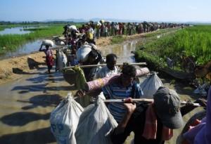 พม่าปัดคำร้องอัยการศาลอาญาระหว่างประเทศสอบวิกฤตโรฮิงญา ชี้ไม่ได้เป็นรัฐสมาชิก