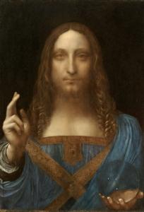 Salvator Mundi ภาพวาดราคาแพงที่สุดในโลก