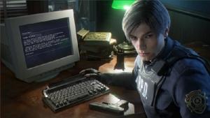 """แรร์ไอเทม! แคปคอม เปิดจอง คีย์บอร์ด ทรงเครื่องพิมพ์ดีด """"ไบโอฯ"""""""