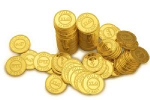 ดอลลาร์ US ยังกดดันทองคำเคลื่อนไหวในทิศทางขาลง