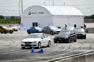 BMW Fleet Review ยกฝูงของแรงมาให้ลอง