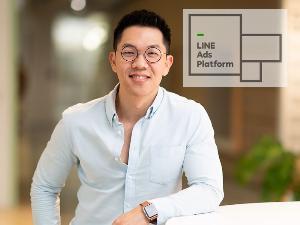 LINE ลุยตลาด SMEs ออกแพลตฟอร์มโฆษณาเชื่อมธุรกิจผ่านเอเยนซี