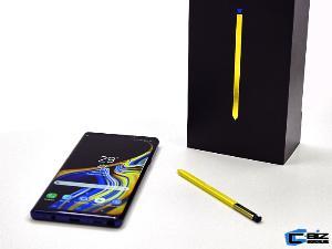 Review : Samsung Galaxy Note9 ยกระดับด้วย S-Pen ให้สมบูรณ์แบบขึ้น