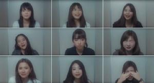 ยิ้มร่า น้ำตาริน : Girls Don't Cry เสียงร้องไห้ที่ไม่มีใคร(อยาก)ได้ยินของ BNK48