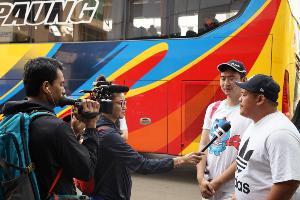 ปตท.พาไปเชียร์ไทยติดขอบสนามเอเชียนเกมส์ 2018 จัดมีตติ้ง พร้อมมอบของที่ระลึกผู้นำเชียร์-ผู้โชคดี 40 คน