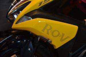 """ยามาฮ่ารุก eSports จับมือ Gerana หนุนแข่ง """"RoV Pro League Season 2"""""""