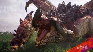 บันไดนัมโค เปิดตัว MMORPG น้องใหม่ Xbox One เล่นฟรีก่อนใคร