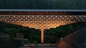 """หมกมุ่นมานานแล้ว """"ดวงฤทธิ์"""" ปัดก๊อบปี้งานออกแบบสุวรรณภูมิหลังที่ 2 จากญี่ปุ่น"""