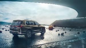 อลังการ! BMW เปิด 3 รุ่นใหม่ครั้งแรก ใน BMW Xpo2018