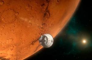"""สาวสวยวัย 17 ผู้ที่จะ """"เหยียบดาวอังคาร"""" เป็นคนแรก"""