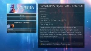 """ทนอีกหน่อย! """"Battlefield V"""" เลื่อนกำหนดออกไปหนึ่งเดือน"""
