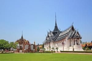 """อลังการ """"เมืองโบราณ"""" ยลสถาปัตยกรรมอันทรงคุณค่าทั่วไทย"""