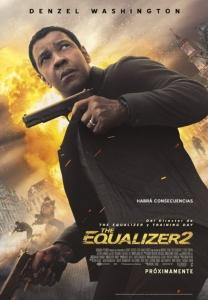 เมื่อคนขับอูเบอร์ เป็น 'ซูเปอร์ฮีโร่': The Equalizer 2