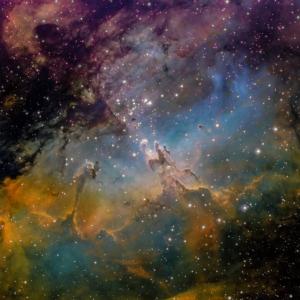 เผยเทคนิคถ่ายภาพในช่วงคลื่น Narrowband ที่นักดาราศาสตร์ต่างแดนนิยมใช้