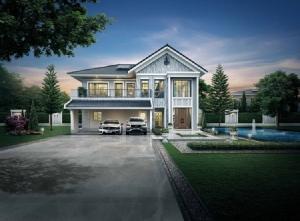 พบกับบ้านและทาวน์โฮม 12 โครงการใหม่ ปรากฏการณ์ความสุขแห่งการอยู่อาศัยที่สมบูรณ์แบบ