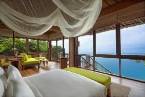 สวยหรูไม่ธรรมดา 7 โรงแรมในไทย น่าไปพัก รักษ์โลกเป็นมิตรกับสิ่งแวดล้อม