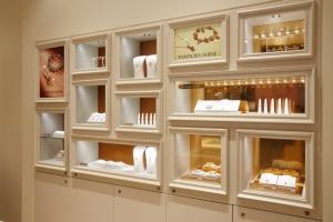 'PANDORA' New flagship Store @ Central World