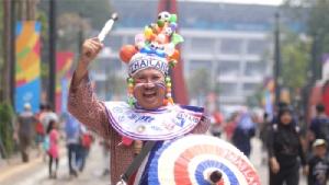 """พลาดไม่ได้! คนค้นฅนตอน """"กองเชียร์ทีมชาติไทย"""" หนึ่งปัจจัยที่ทุกการแข่งขันขาดไม่ได้ แต่ทุกคนมักจะคิดไม่ถึง"""