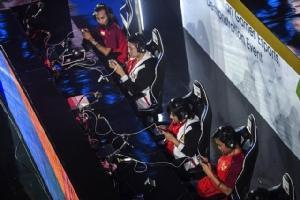 อาลีบาบานำข้ามพรมแดนสู่ยุคกีฬามือถือ เอเชียนเกมส์ หางโจว 2022