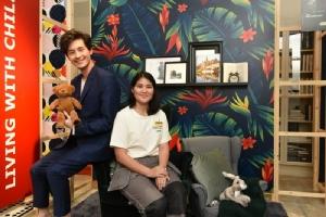 อิเกียเปิด 4 ธีมหลักแรงบันดาลใจแต่งบ้าน ตอบโจทย์ครอบครัวคนไทย