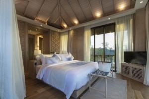 เคป ฟาน  โรงแรม 6 ดาวบนเกาะส่วนตัวแห่งเดียวในเมืองไทย