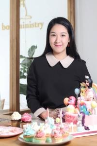 """Bake Ministry"" ฝันที่เป็นจริงของ ""ฐิติยา ฮุนตระกูล"""