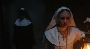 The Nun หลอนทั่วโลก! ทุบสถิติจักรวาลภาพยนตร์ The Conjuring กวาด 131 ล้านฯ ใน 3 วัน