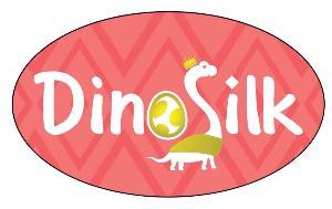 Dino Silk ผ้าขาวม้าคุณภาพ ชอบสีไหนต้องรีบคว้า เพราะอาจมีผืนเดียวในโลก