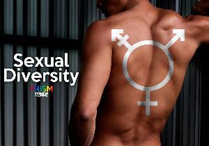 Sexual Diversity ความหลากหลายทางเพศในโลกสีรุ้ง