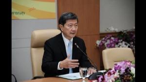 รมว.สธ.ลุยไทยนิยมฯ ชี้ประหยัดค่ารักษาหมื่นกว่าล้าน ลดความเหลื่อมล้ำด้านสุขภาพ
