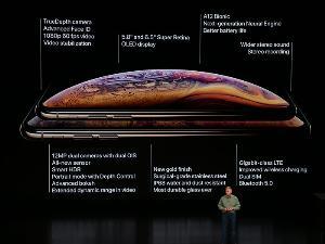 ตรวจแถว iPhone ใหม่ที่ราคาสูงสุดขยับแพงขึ้นไปอีก และ Apple Watch Series 4
