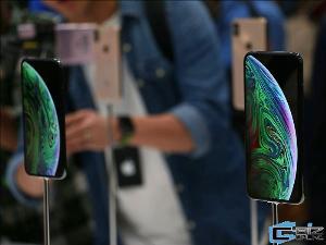 พาสัมผัส iPhone XS / iPhone XS Max และ iPhone XR